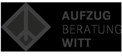 Aufzug Beratung Witt Logo